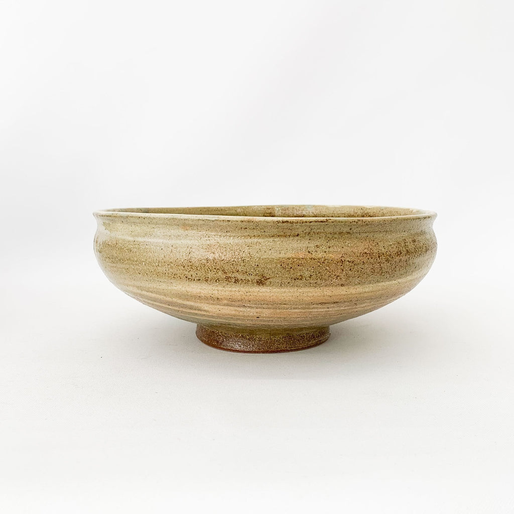 Ceramic Bowl by Dorakugama - tortoise general store