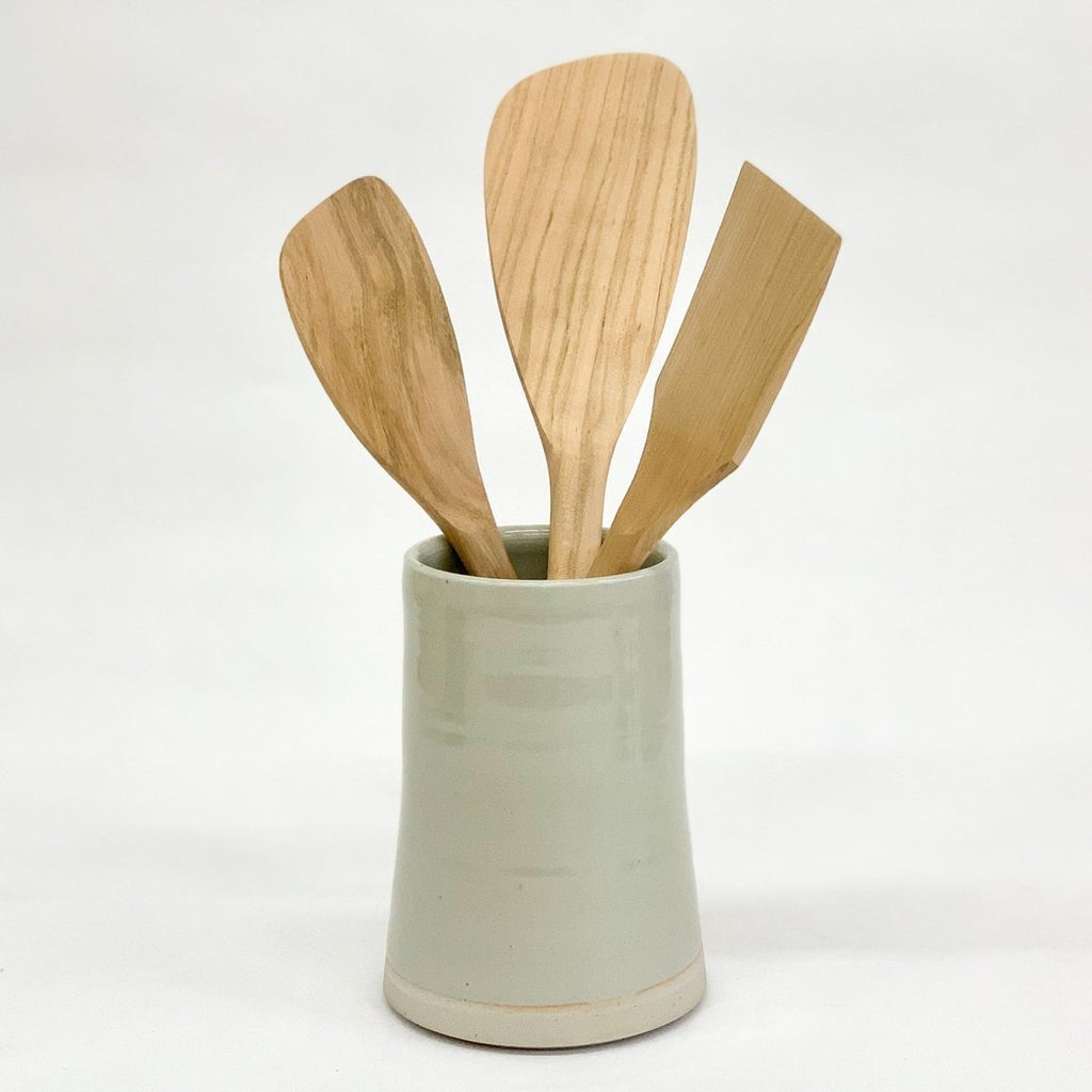 Cherry Wood Spatulas - tortoise general store