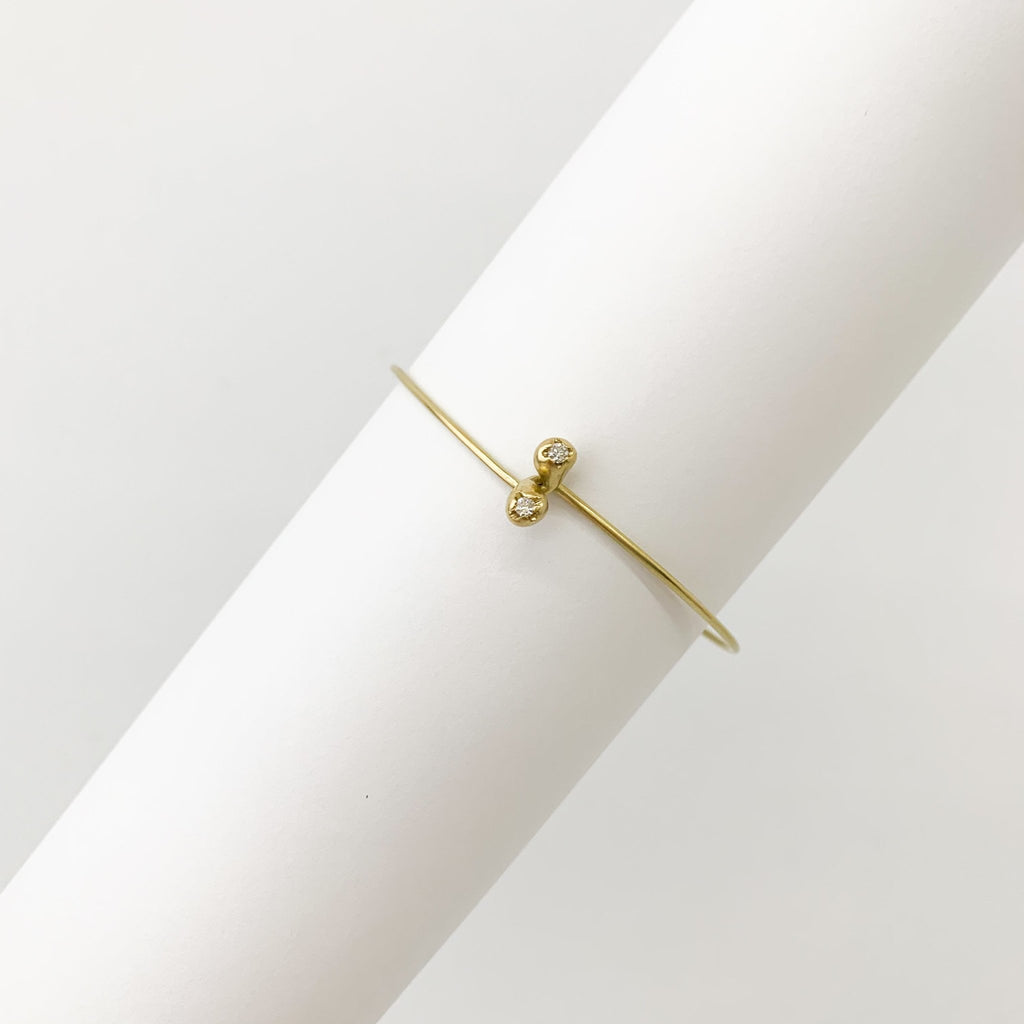 Diamond REN Bracelet by Black Barc - tortoise general store
