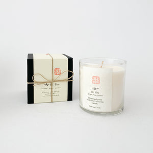 Eastern Accent Element Soy Candles - tortoise general store