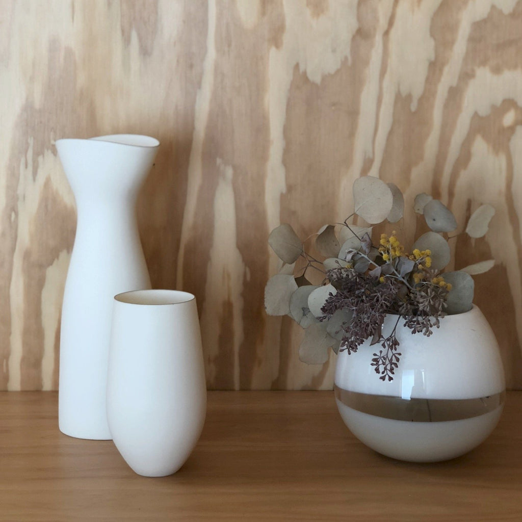 Egg Cup by Ryota Aoki (Large) - tortoise general store