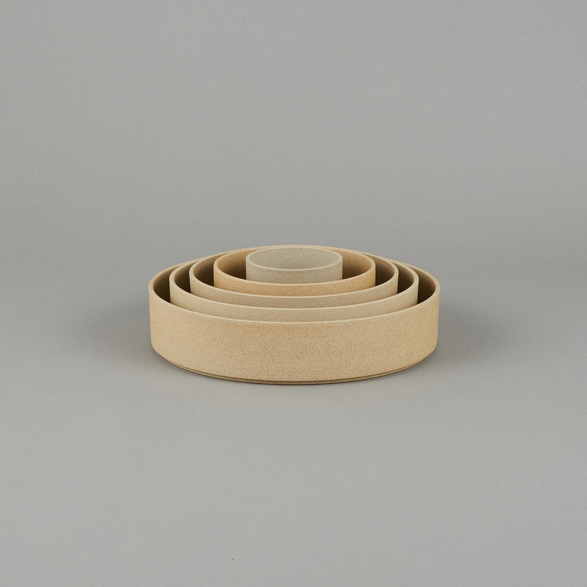 "HP008 - Bowl Natural ø 5.5/8"" - tortoise general store"