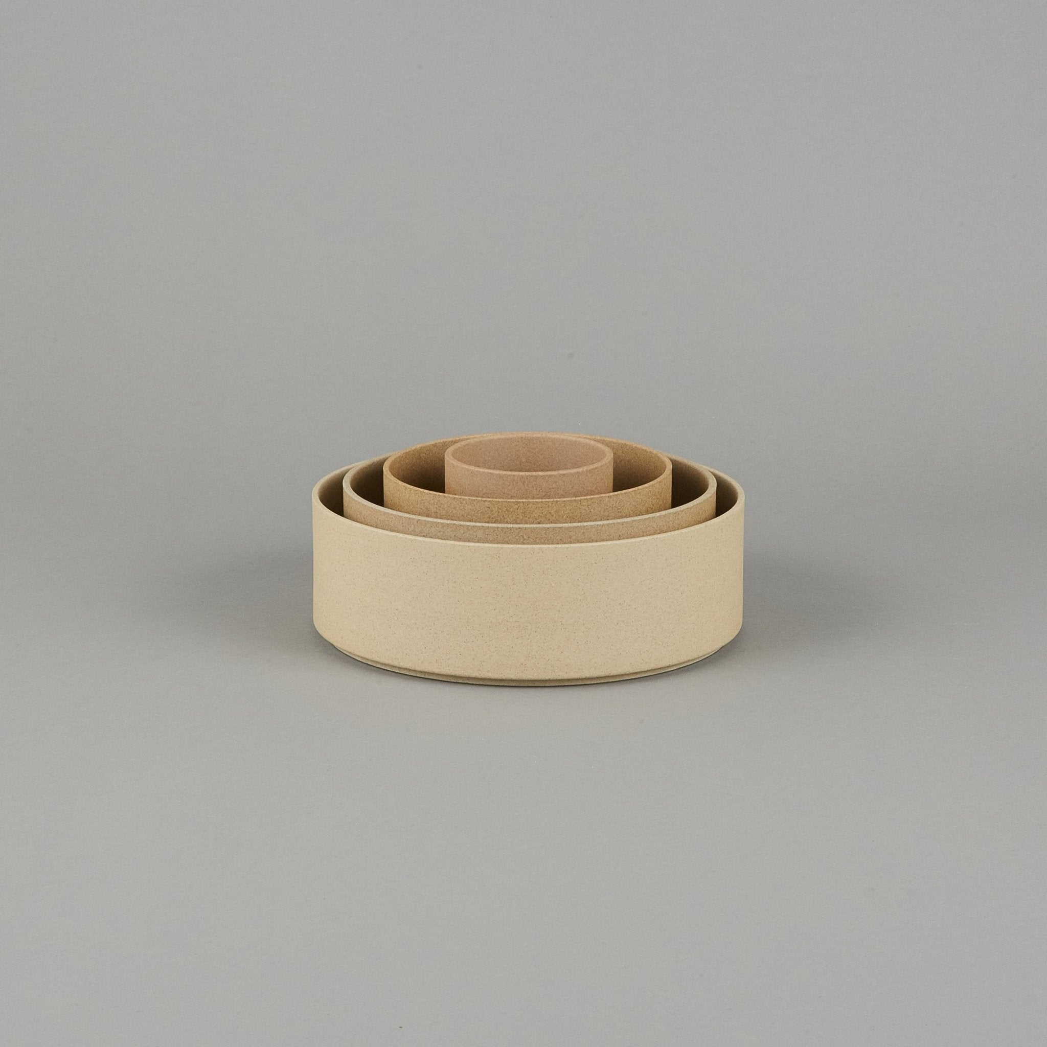 "HP013 - Bowl Tall Natural ø 3.3/8"" - tortoise general store"