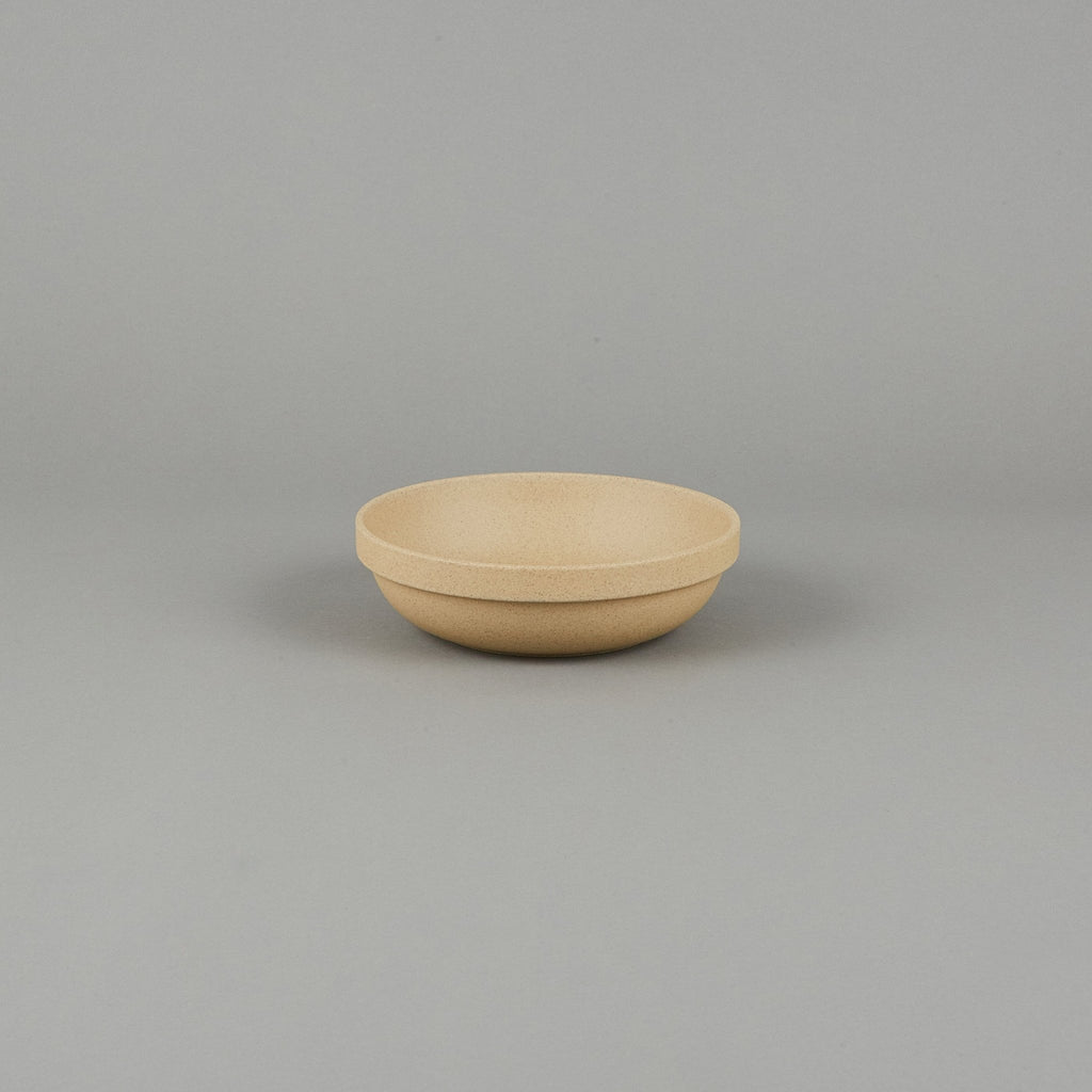 "HP032 - Round Bowl Natural ø 7.3/8"" - tortoise general store"