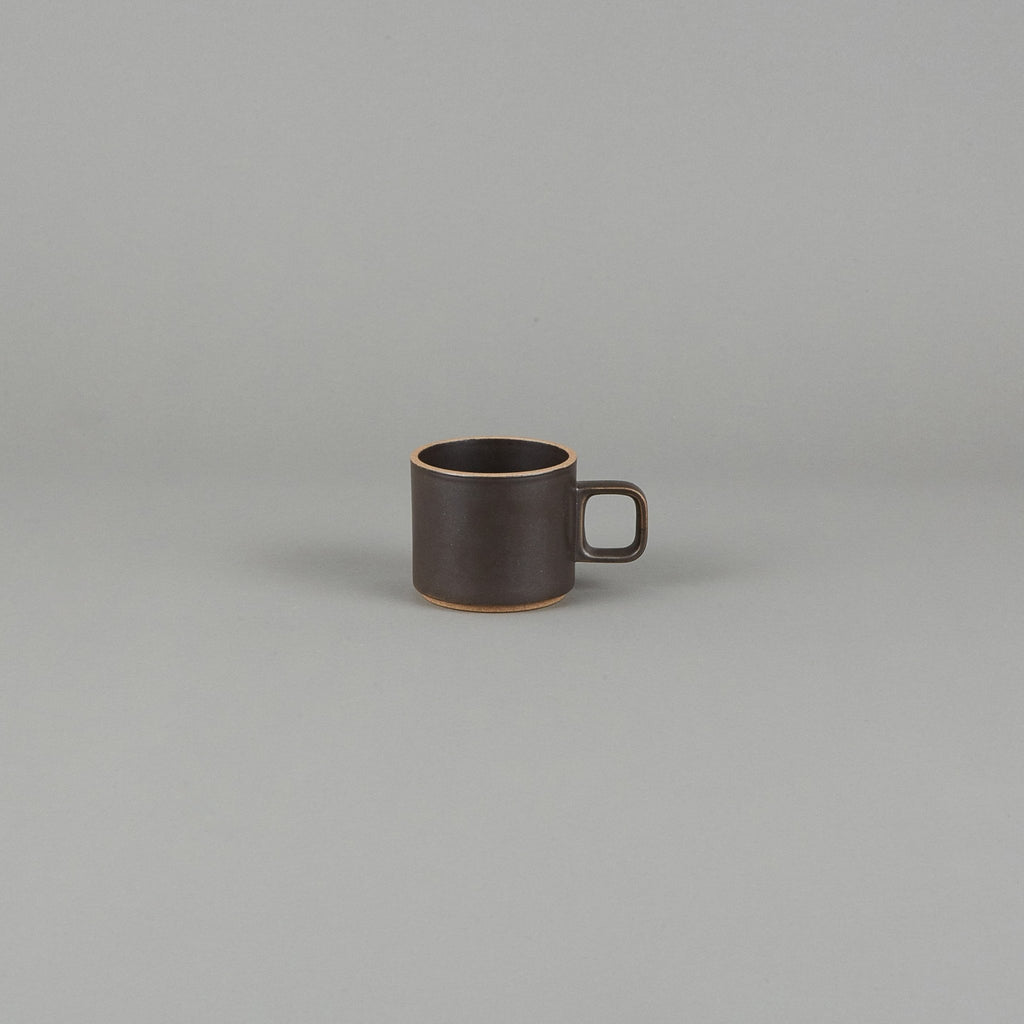 HPB019 - Mug Black Small - tortoise general store