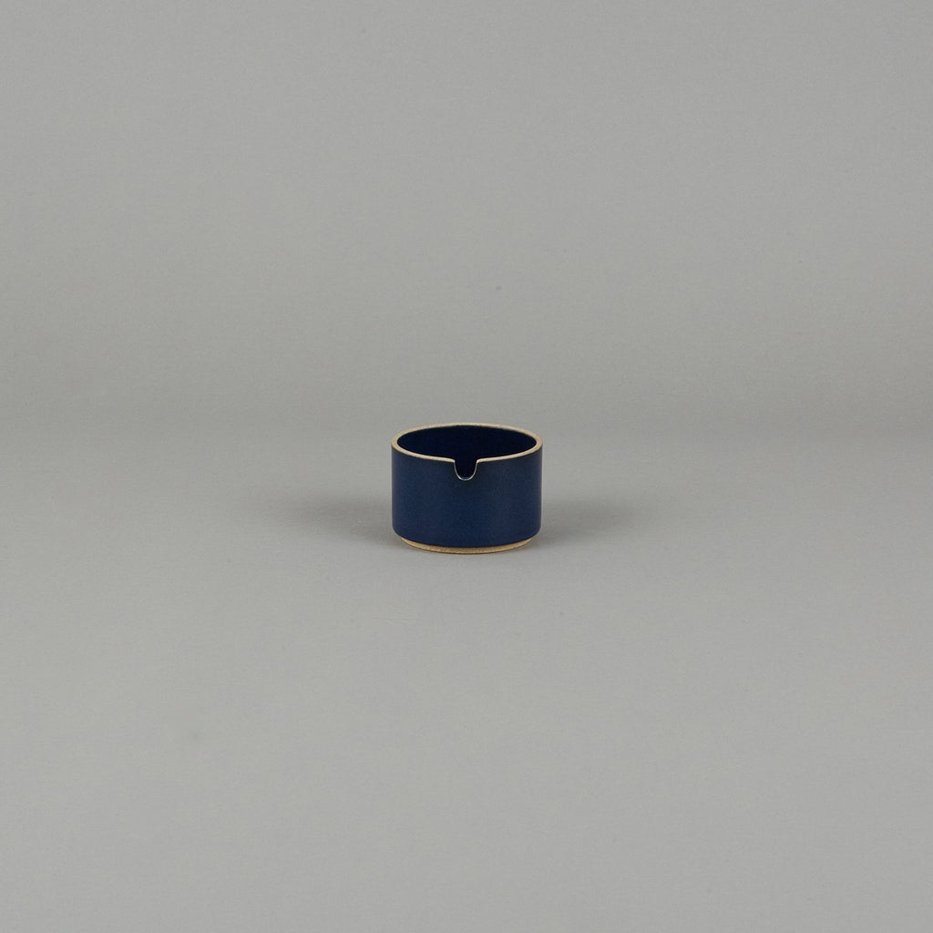 HPK017 - Sugar Pot Gloss Blue - tortoise general store