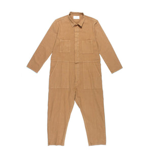 Jumpsuit T-823 Coverall by Prospective Flow - tortoise general store