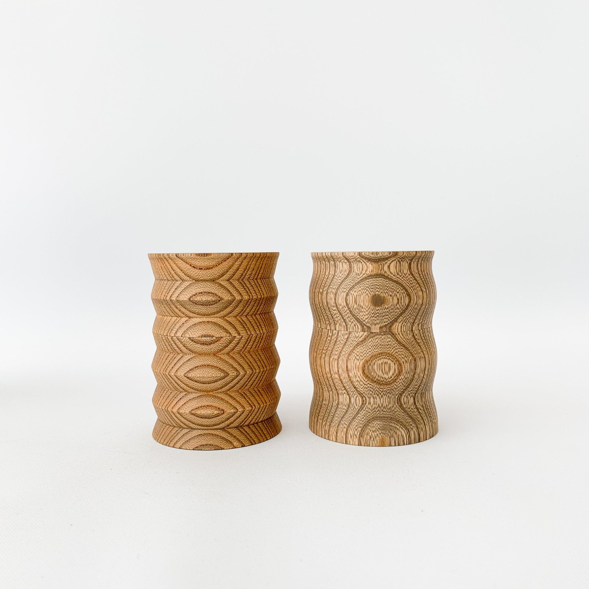 Kisen Tea Containers by Gato - tortoise general store