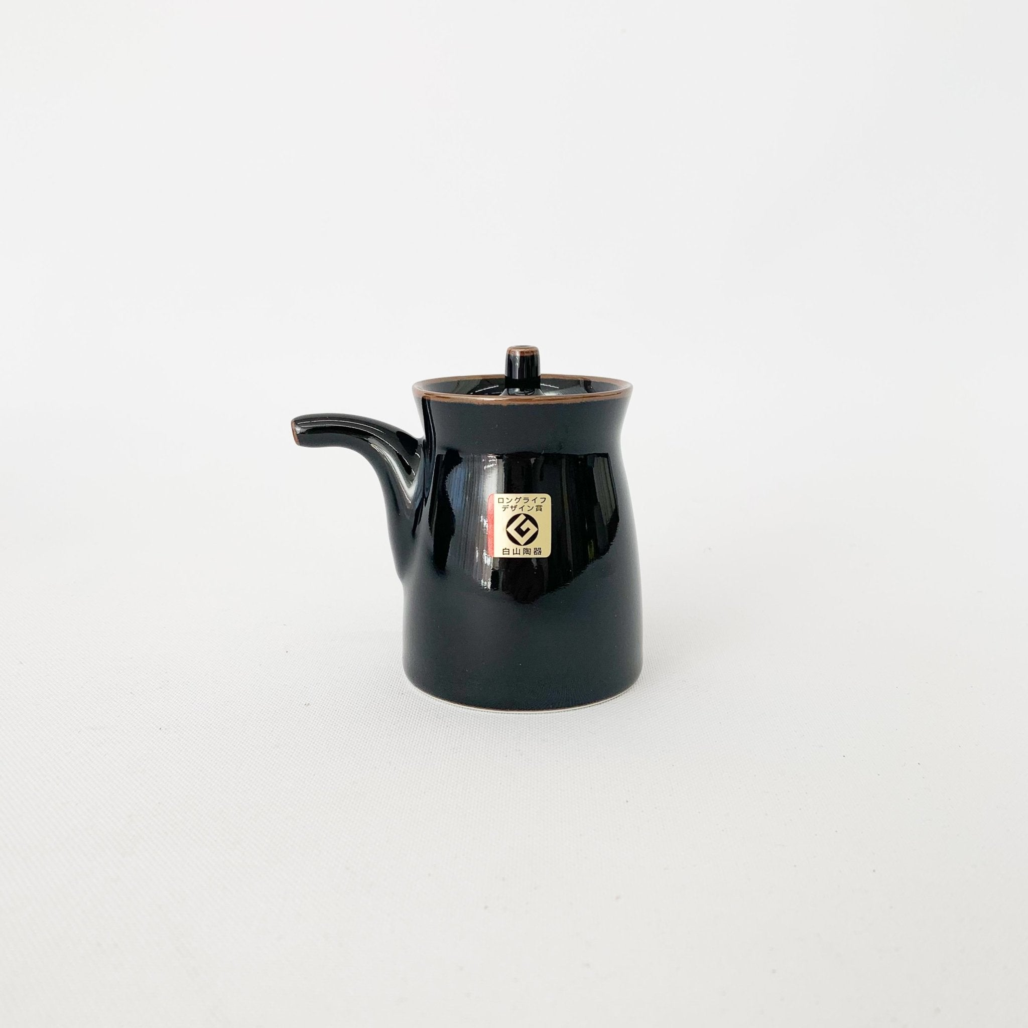 Masahiro Mori G-Mark Soy Sauce Pitcher - tortoise general store