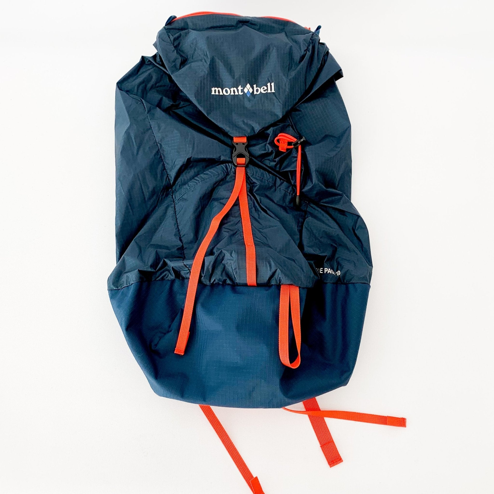 Montbell Versalite Backpack - tortoise general store