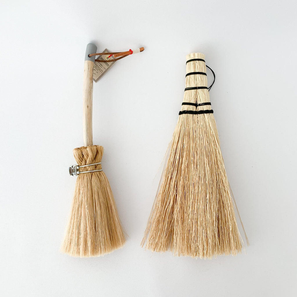 Small Brooms - tortoise general store