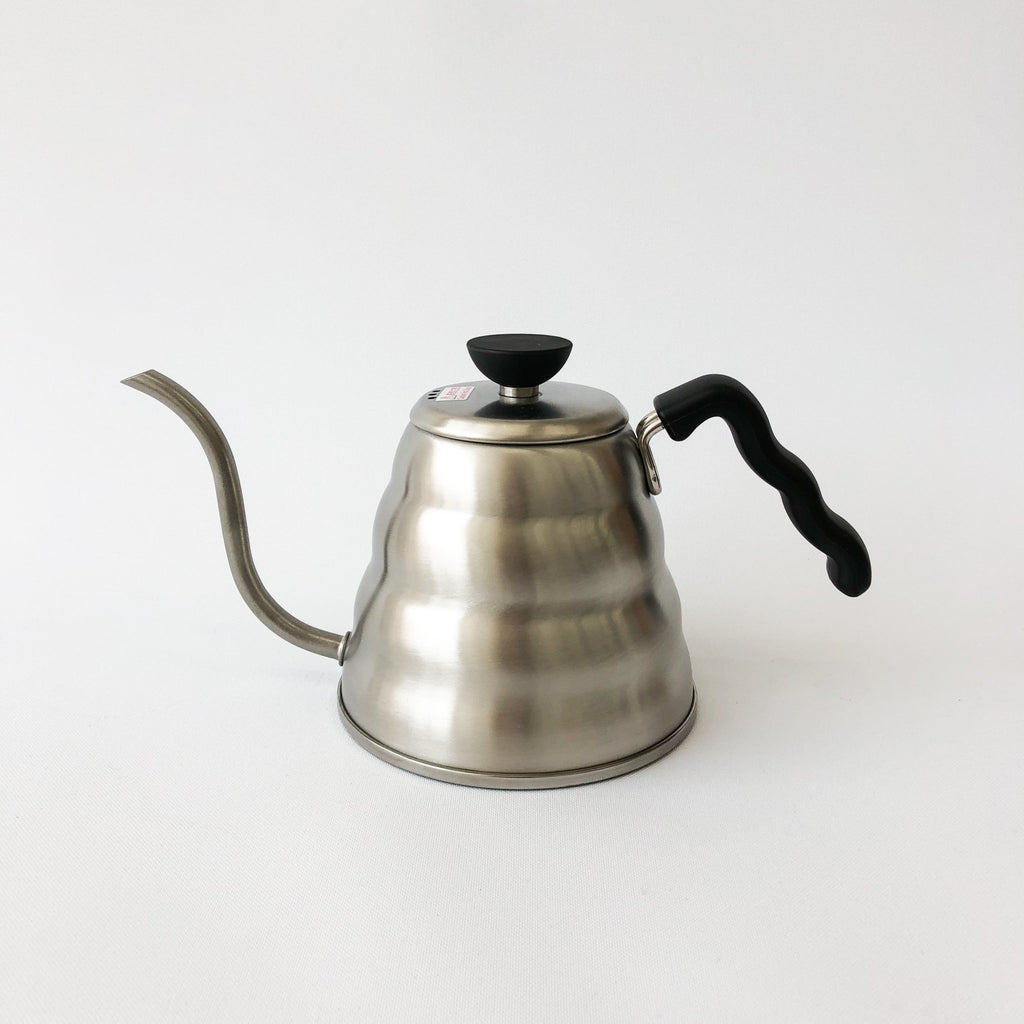 Steel Drip Kettle - tortoise general store