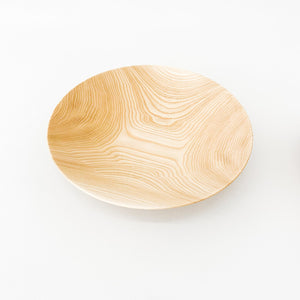 Suya Thin Wooden Bowls - tortoise general store