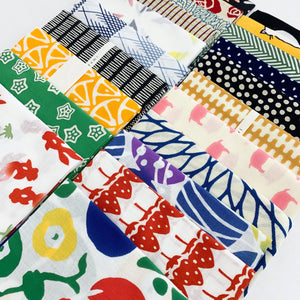 Tenugui Multi-Purpose Cloths - tortoise general store