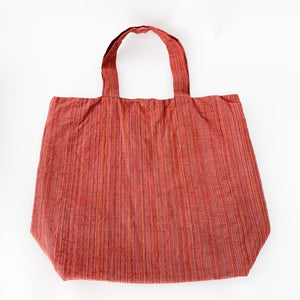 Wide Harappa Tote Bag - tortoise general store