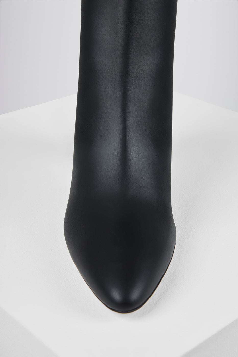 Load image into Gallery viewer, Gemma Bootie Nero