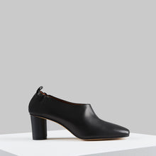 Micol Pumps Nero