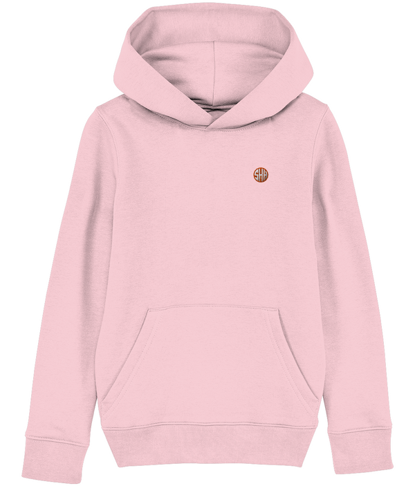 SHH Orange Label - Kids Hoodie