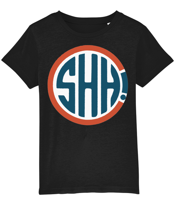 SHH Original - Kids T_Shirt