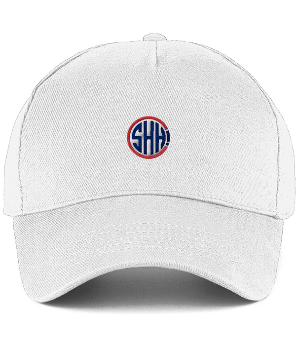 SHH Original - Ultimate Cotton Cap (Small Logo)