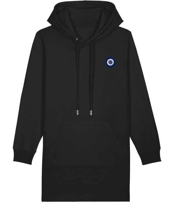 SHH Mod - Women's Hoodie Dress