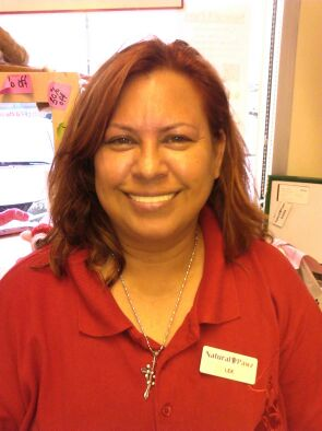 Pawz Spotlight Employee, Lee Garcia