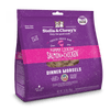 Stella & Chewy's Yummy Lickin' Salmon & Chicken Dinner Grain Free Freeze Dried Raw Cat Food