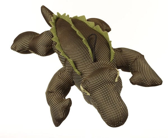 MultiPet Dazzlers Alligator Doy Toy