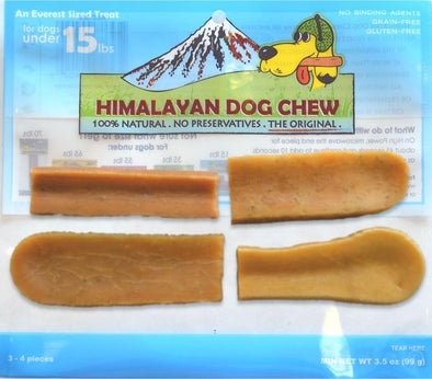 Himalayan Dog Chew Treats