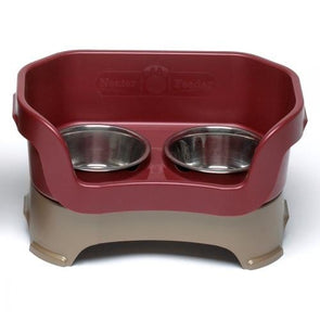 Small Neater Feeder for Dogs