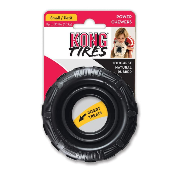 KONG Extreme Tires Dog Toy