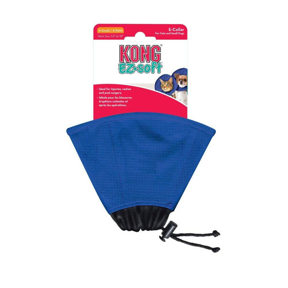 KONG EZ Soft E-Collar for Dogs