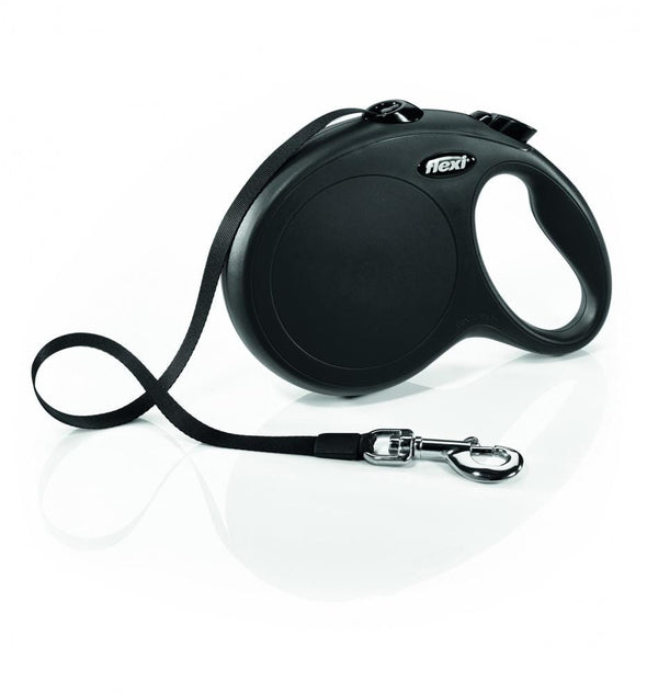 Flexi New Classic LG Retractable 26 ft Tape Leash