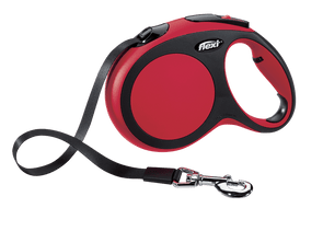 Flexi New Comfort LG Retractable 16 ft Tape Leash