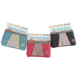 ZippyPaws Adventure Bowl For Dogs
