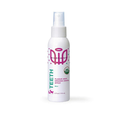 Wildsaint Plaque Away Spray for Dogs