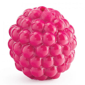 Planet Dog Orbee-Tuff Pink Raspberry Dog Toy