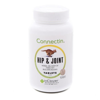 InClover Connectin Hip & Joint Tablet Supplement for Cats
