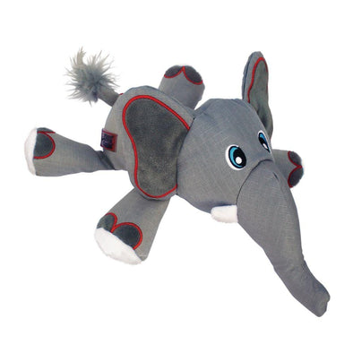 Kong Cozie Ultra Ella Elephant Dog Toy