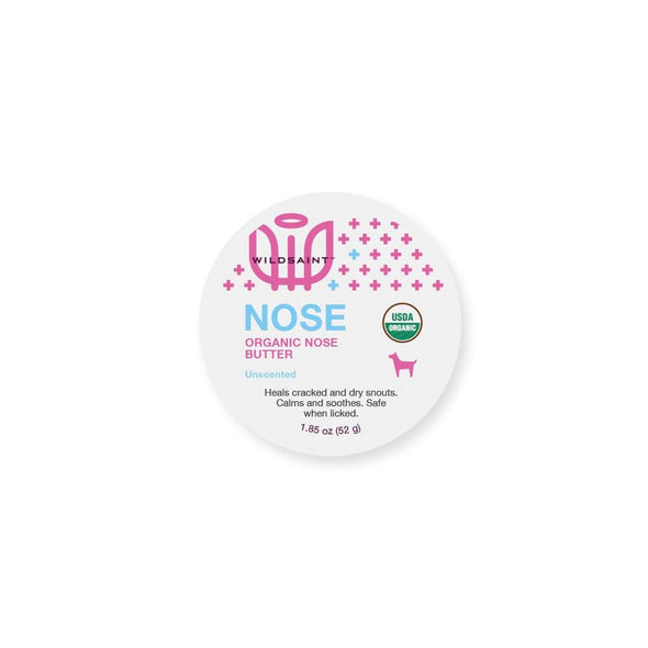 Wildsaint Nose Butter for Dogs