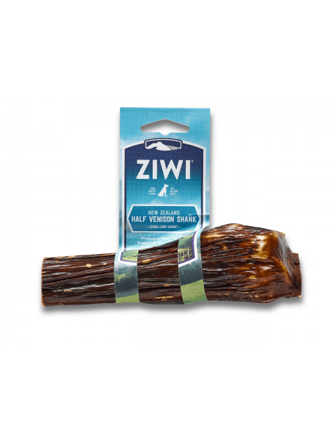 ZiwiPeak Deer Shank Oral Chew for Dogs