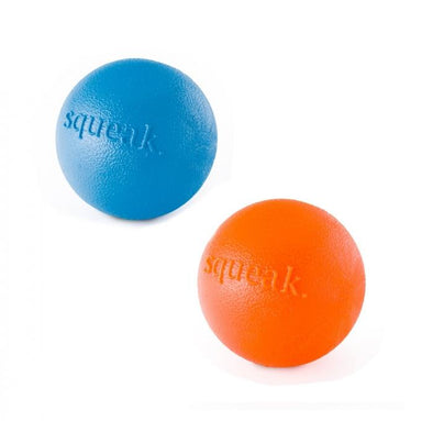 Planet Dog Orbee-Tuff Squeak Ball Dog Toy