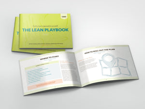 The Lean Playbook