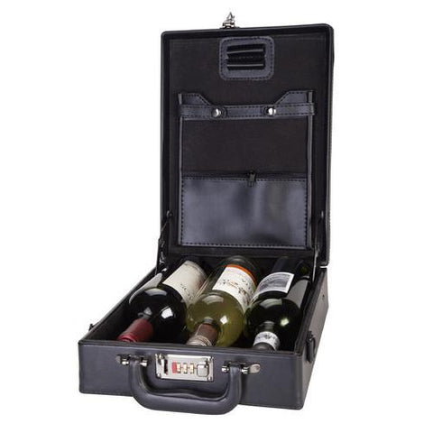 Hard Frame Wine Bag Carrier