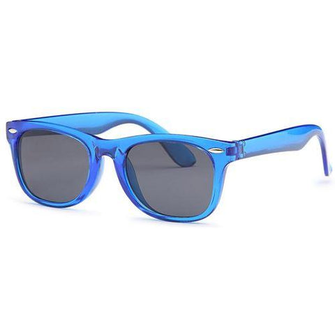 Retro Kids Polarized Sunglasses
