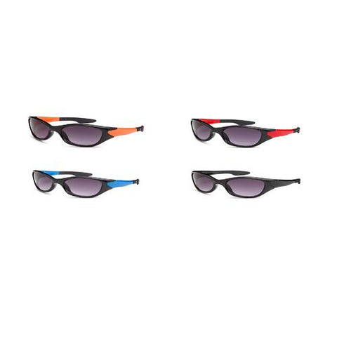 4-Pack - AFONiE Junior Sunglasses