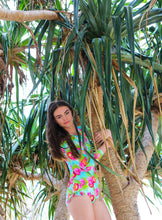 'Under the Palms' Swimwear