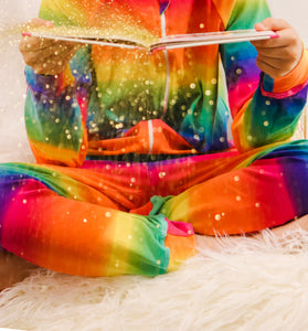 Baby & Children's Tiedye Pyjamas