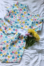 Daisy Floral 2 Piece Sets