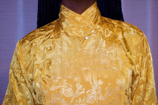 Watch the Throne Button Up - Love Kysh